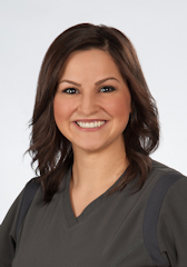 Jess : CLINICAL COORDINATOR